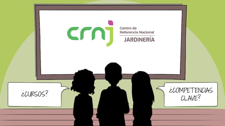 Preguntas frecuentes de las personas usuarias al CRNJ