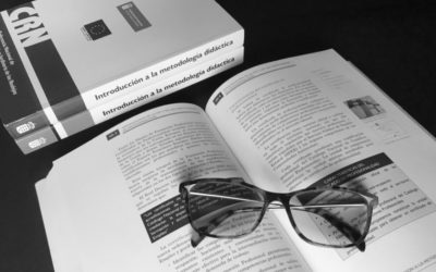 Manual de consulta sobre metodología didáctica elaborado por el CRNJ