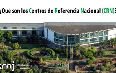 ¿Conoces la red de Centros de Referencia Nacional (CRN)?